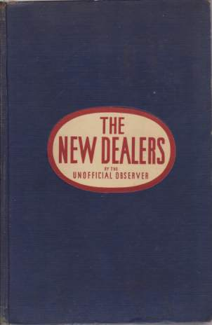 Image for THE NEW DEALERS
