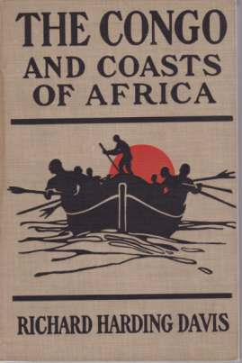 Image for THE CONGO AND COASTS OF AFRICA