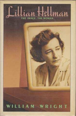 Image for LILLIAN HELLMAN The Image, the Woman