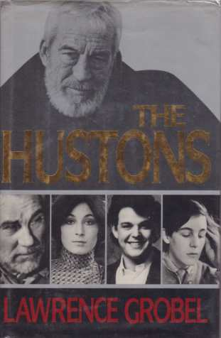 Image for THE HUSTONS
