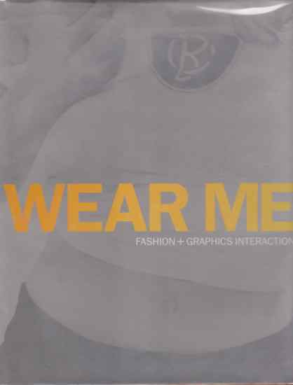Image for WEAR ME Fashion + Graphics Interaction