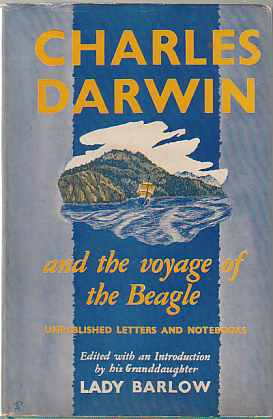 Image for CHARLES DARWIN AND THE VOYAGE OF THE BEAGLE
