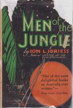 Image for MEN OF THE JUNGLE