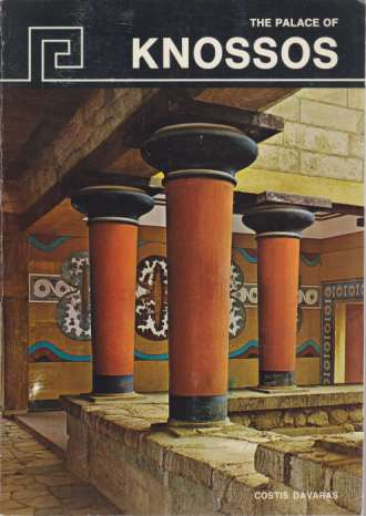 Image for THE PALACE OF KNOSSOS