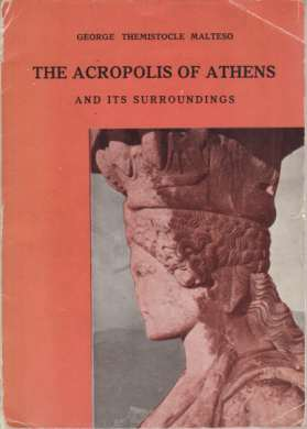 Image for THE ACROPOLIS OF ATHENS AND ITS SURROUNDINGS