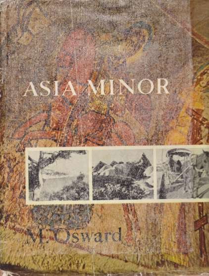 Image for ASIA MINOR