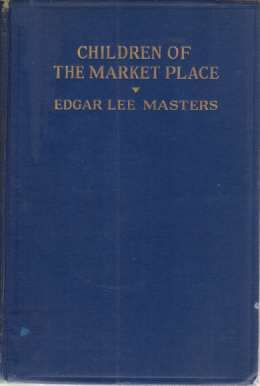 Image for CHILDREN OF THE MARKET PLACE
