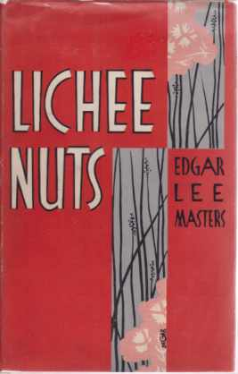Image for LICHEE NUTS