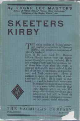 Image for SKEETERS KIRBY