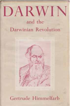 Image for DARWIN And the Darwinian Revolution