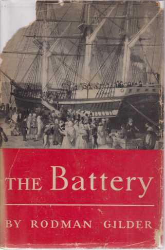 Image for THE BATTERY