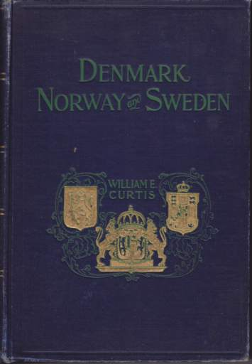 Image for DENMARK, NORWAY AND SWEDEN