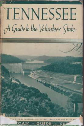 Image for TENNESSEE A Guide to the Volunteer State