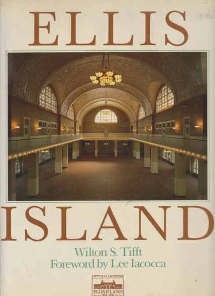 Image for ELLIS ISLAND