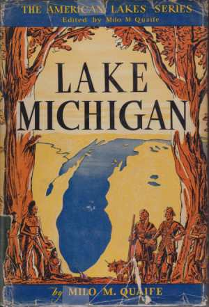 Image for LAKE MICHIGAN