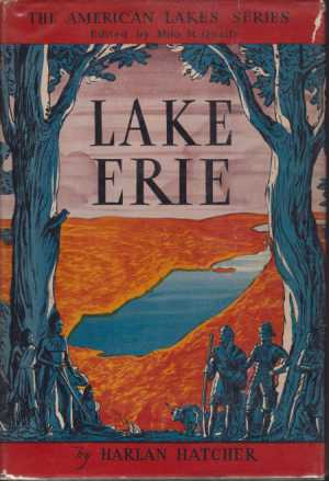 Image for LAKE ERIE