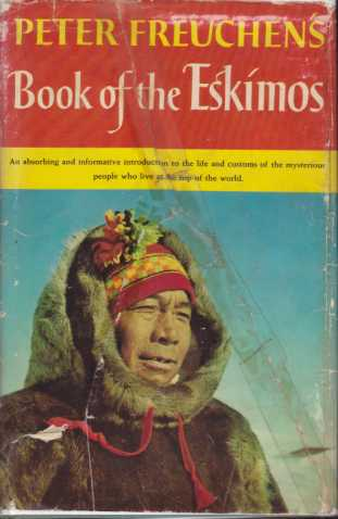 Image for BOOK OF THE ESKIMOS