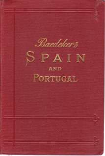 Image for SPAIN AND PORTUGAL