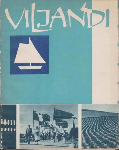 Image for VILJANDI