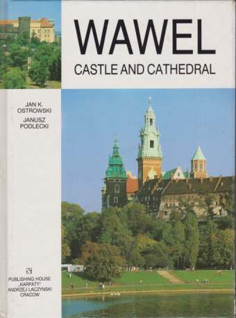 Image for WAWEL Castle and Cathedral