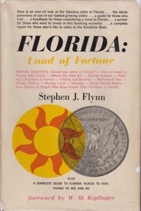 Image for FLORIDA Land of Fortune