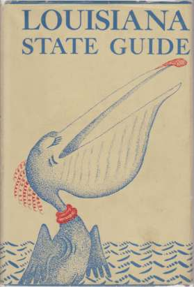 Image for LOUISIANA STATE GUIDE