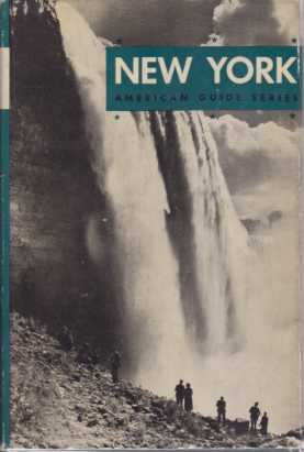 Image for NEW YORK A Guide to the Empire State