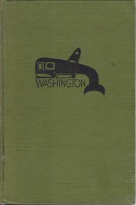 Image for WASHINGTON A Guide to the Evergreen State