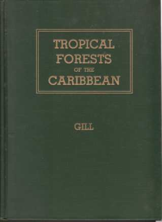 Image for TROPICAL FORESTS OF THE CARIBBEAN