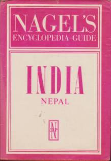 Image for INDIA Nepal