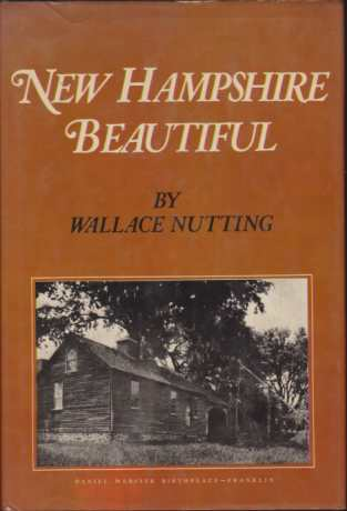 Image for NEW HAMPSHIRE BEAUTIFUL