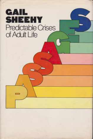 Image for PREDICTABLE CRISES OF ADULT LIFE
