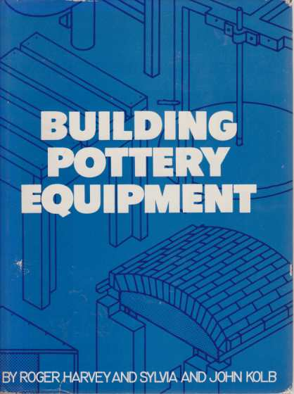 Image for BUILDING POTTERY EQUIPMENT