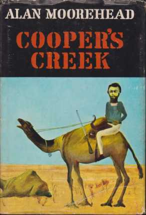 Image for COOPER'S CREEK