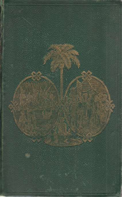 Image for HOW I FOUND LIVINGSTONE Travels, Adventures and Discoveries in Central Africa: Including an Account of Four Months' Residence with Dr. Livingstone