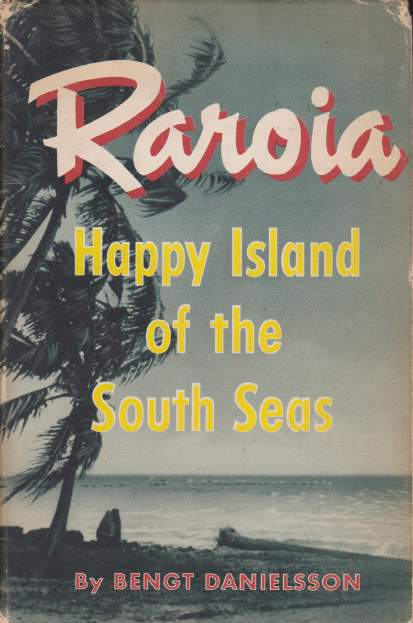 Image for RAROIA Happy Island of the South Seas