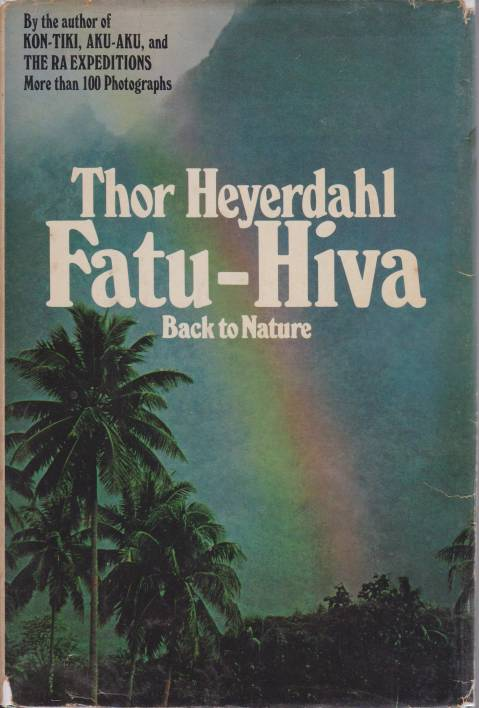Image for FATU-HIVA Back to Nature
