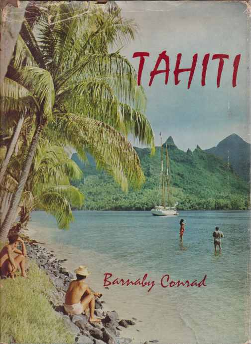 Image for TAHITI