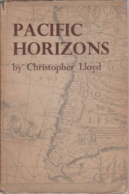 Image for PACIFIC HORIZONS The Exploration of the Pacific before Captain Cook