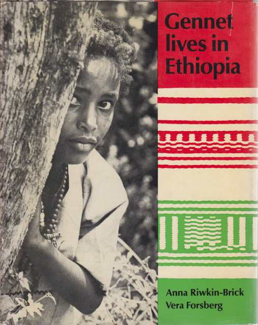 Image for GENNET LIVES IN ETHIOPIA