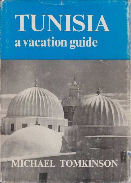 Image for TUNISIA A Vacation Guide