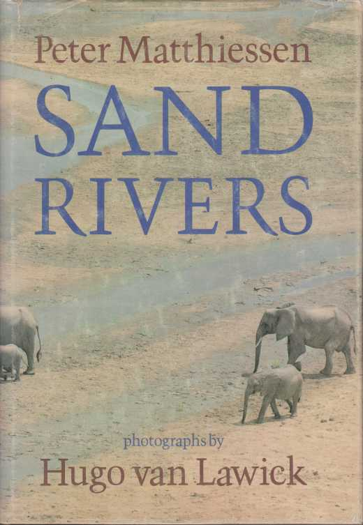 Image for SAND RIVERS