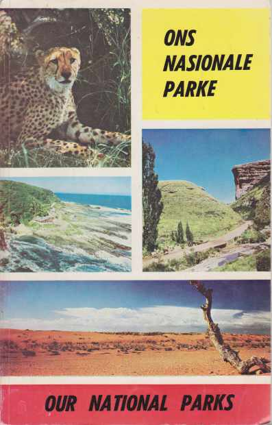 Image for OUR NATIONAL PARKS Ons Nasionale Parke