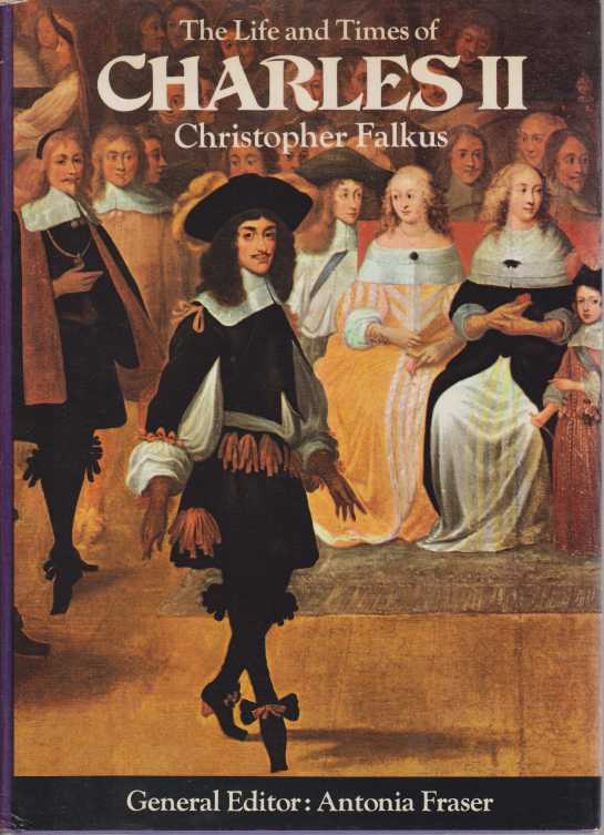 Image for THE LIFE AND TIMES OF CHARLES II