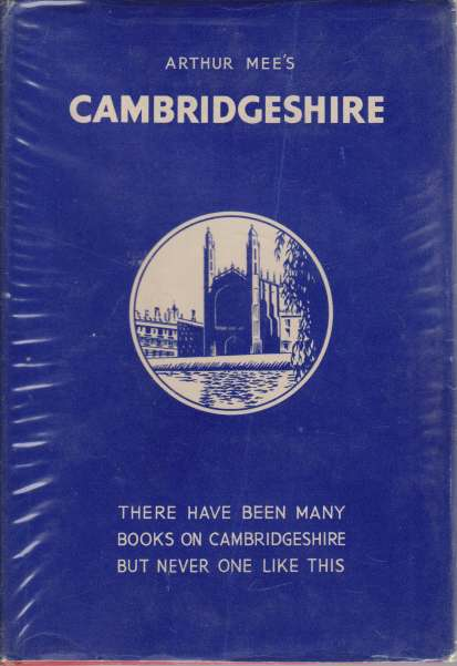Image for CAMBRIDGESHIRE The Country of the Fens
