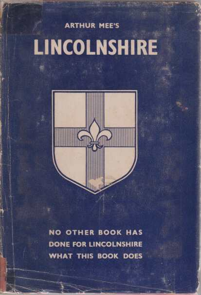 Image for LINCOLNSHIRE A Country of Infinite Charm