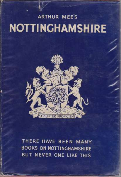 Image for NOTTINGHAMPSHIRE The Midland Stronghold