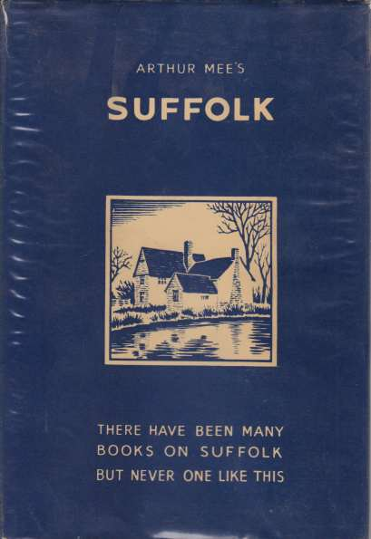 Image for SUFFOLK Our Farthest East