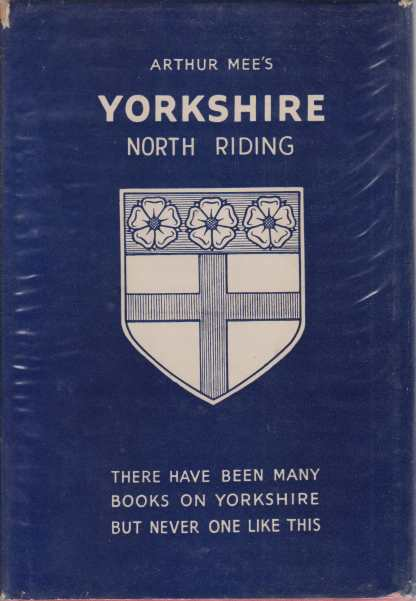 Image for YORKSHIRE North Riding