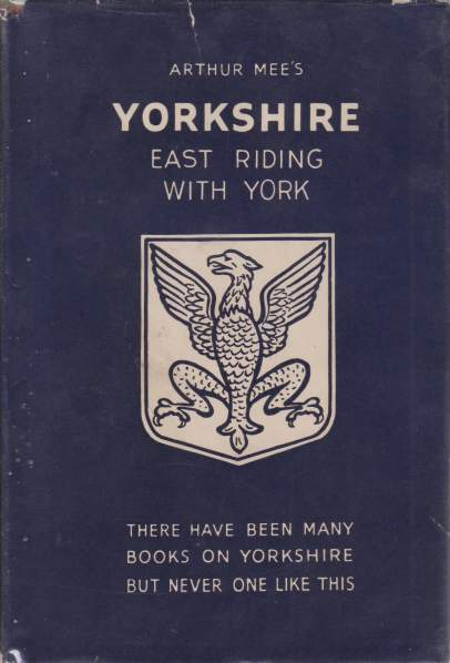 Image for YORKSHIRE East Riding and York City